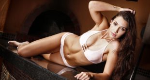 Danielle Masters features as our LW Babe of the Week