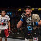 Dricus du Pleases showcased his MMA skills at EFC 59 to retail the Welterweight title