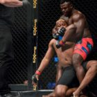 Mpatha Mikixi vs Nico Yamdjie