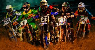 Details for Round 4 of the 2017 Motocross Nationals