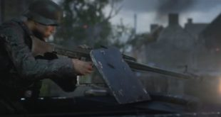 Take a look at the what Call of Duty: WWII means to the developers through their work over the past 2 years bringing the game to life, through art direction, storytelling and audio designs.