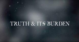 Truth And Its Burden have released their lyric video for Dead To The World. The single is taken off their upcoming album entitled I Labour.