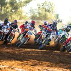 Race Report from Round 4 of the 2017 Monster Energy TRP Distributors SA National Motocross Championship from Dirt Bronco