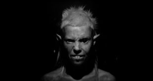 If you havant seen it yet, get ready to watch something weird! A short film by Die Antwoord - Tommy Cant Sleep.