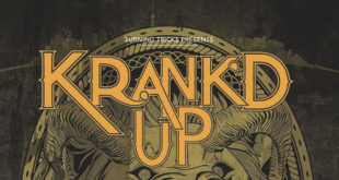 Krank'd Up 2017 line up announced
