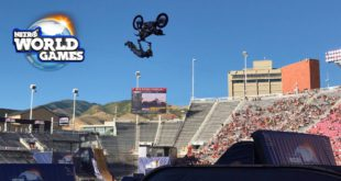 Action Sports history was written again at the 2017 Nitro World Games. Get the results and watch the Finals video highlights here.