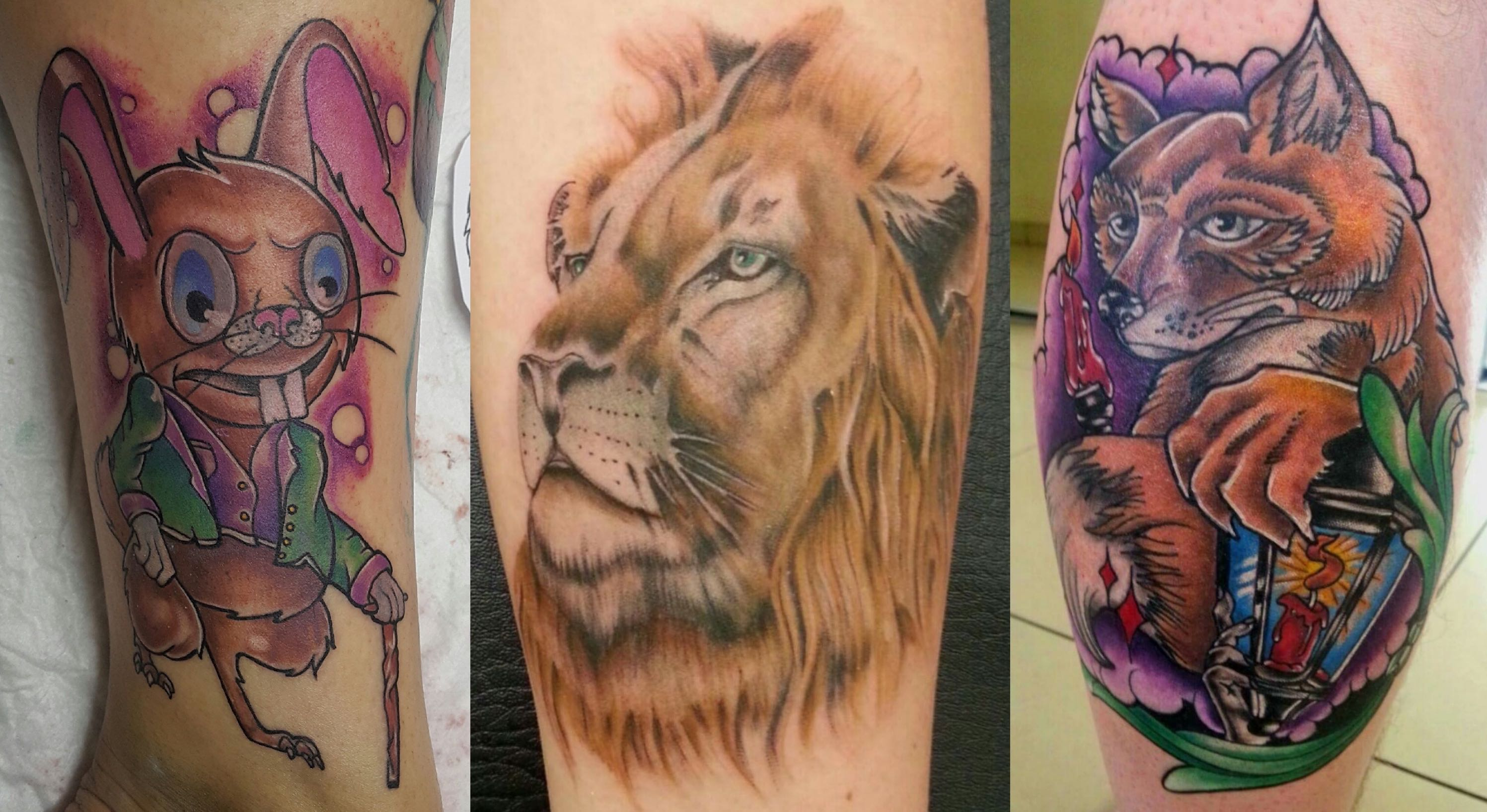 Rudi Rautenbach of Inkaholic Tattoos talked to us about the tattoo industry