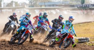 Review and results from round 5 of the South African MX Nationals