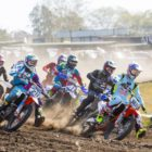 Review and results from Round 5 of the SA Motocross Nationals from Thunder Valley