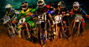 Round 5 of the motocross nationals heads to Thunder Valley