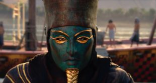 Check out the Assassin's Creed Origins Gamescom 2017 Cinematic Trailer and witness the conflict that awaits in ancient Egypt.