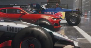 Watch the first gameplay trailer for The Crew 2 from Gamescom 2017. There is no limit and there is no finish line.