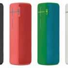 Ultimate Ears BOOM 2 is available in the following colours