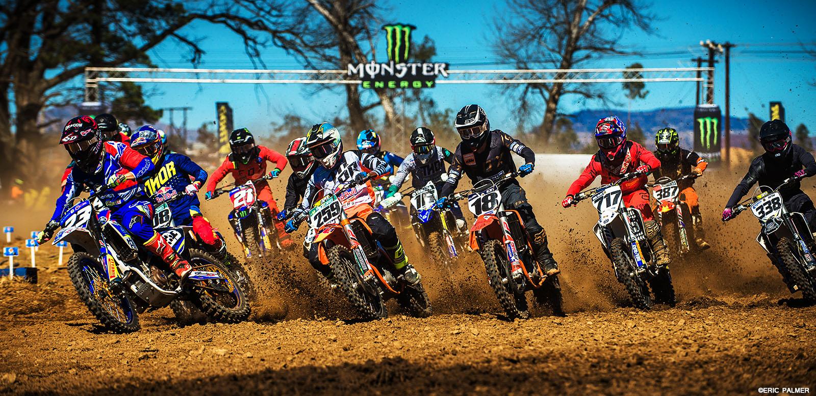 2017 Sa Motocross Nationals Holeshot Harry S Race Report