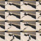 Half Cab Noseslide Nollie Flip Out sequence shot