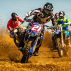 Motocross action at its best at the final round of the SA MX Nationals