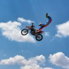 Nick de Wit talks FMX and Nitro Circus Live
