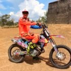 Meet Freestyle Motocross and Nitro Circus Live rider Nick de Wit
