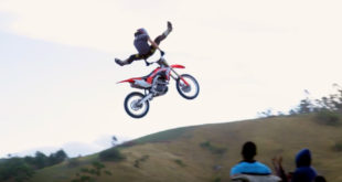 The Jungle Rush FMX crew recently traveled down to the South Coast of Natal to session and build up some natural dirt hits, and enjoy a week of free-riding bliss.