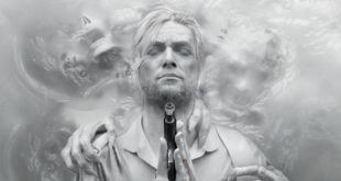 The only way out… is in. The Evil Within 2 is available today, Friday the 13th, October. Are you ready to return to the nightmare? Watch the launch trailer.