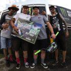 Ramp Rodeo Stop 3 BMX Podium