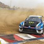 Johan Kristoffersson wins the FIA World Rallycross Championship #CapeTownRX