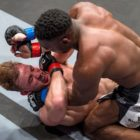 Mixed Martial Arts action from EFC 65 at Carnival City in Johannesburg