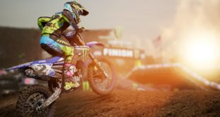 Take part in the most competitive and high profile off-road motorcycle championship in the world - Monster Energy Supercross The Official Videogame.