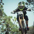Downhill MTB at its best the the Dustin Rudman Invitational