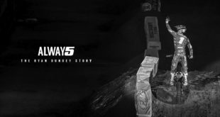 This short film tells a story about a determined and driven athlete and his journey in the sport of motocross. Watch ALWAY5 | The Ryan Dungey story here.