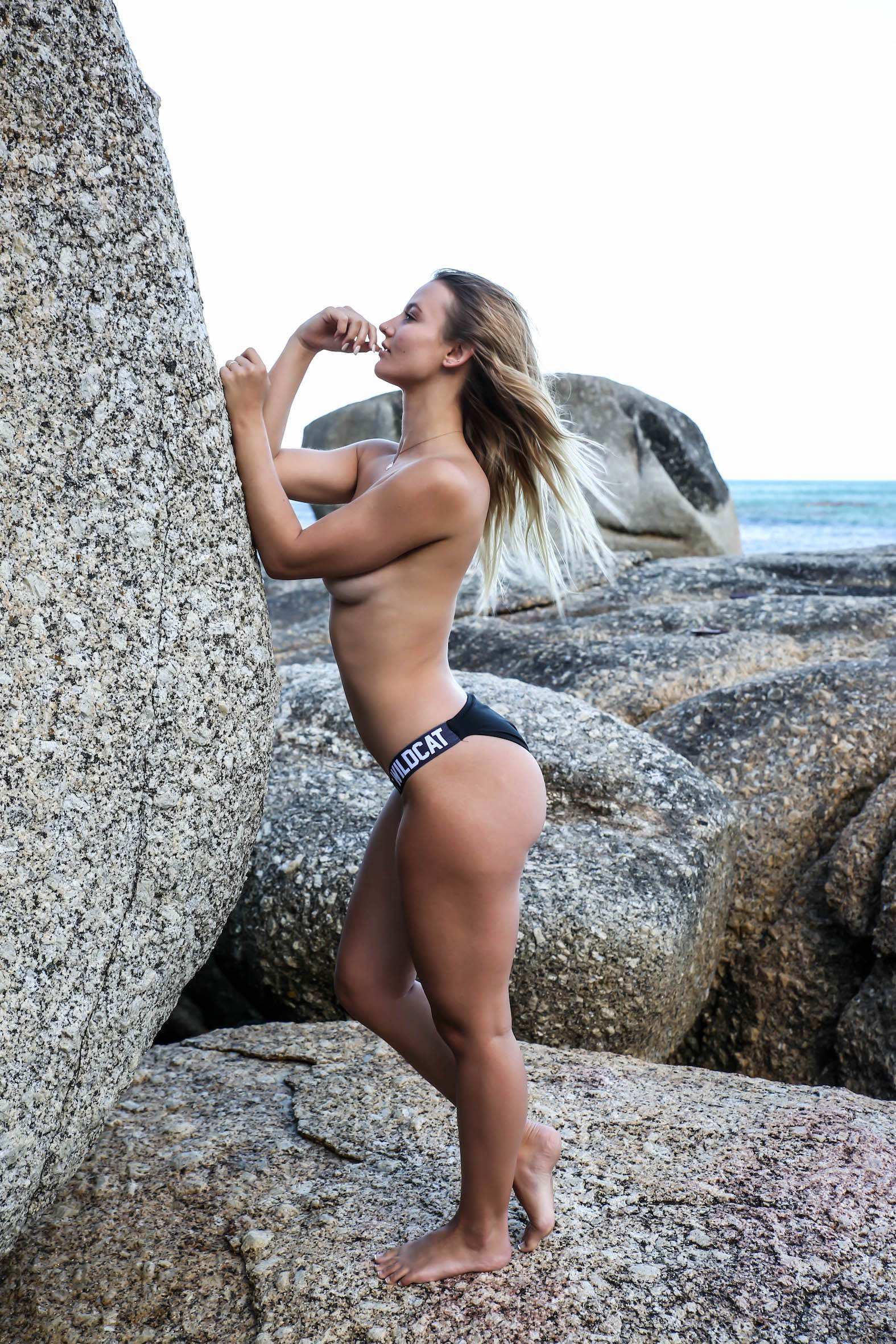 Our South African Babes feature with Kirsten Wylie