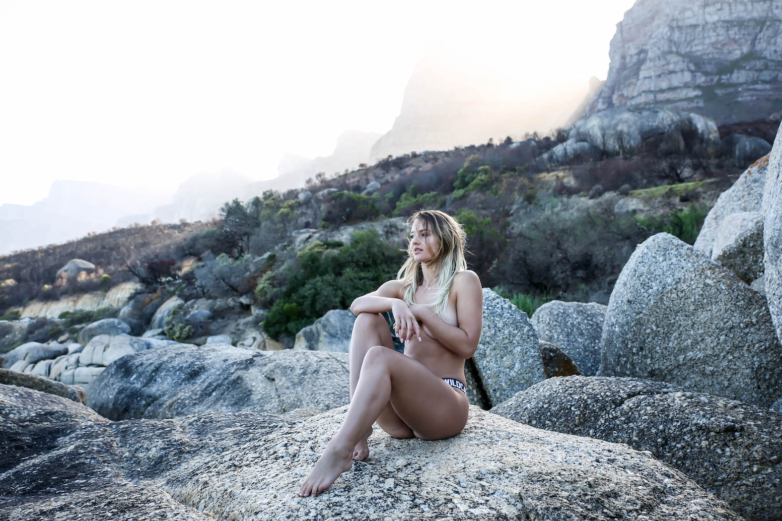 Our SA Babes feature with Kirsten Wylie