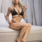 Meet this week's LW Babe, Louise Du Preez