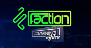 Detail for the Faction FSTVL Containing Africa music event