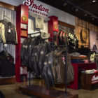 Indian Motorcycle South Africa launches new store