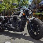 New Indian Motorcycle Scout Bobber launched in South Africa