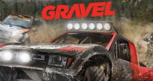 Gravel is Out Now - Your off-road playground! Watch the launch trailer here: