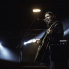 An Evening with Myles Kennedy at the Sun Arena at Time Square Casino