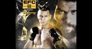 MMA action coming to GrandWest Casino in Cape Town with EFC 68