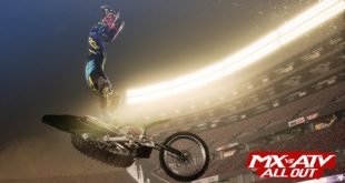 "MX vs ATV All Out officially launches on 27 March 2018. Get more insight into the game with this ""All(most) Out trailer featuring its Online Features, Gameplay, MiniGames, and more."