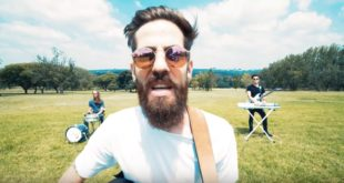 Johannesburg based Indie-Folk band Sutherlandhave released the music video for their new single Just For You.