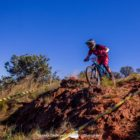 Enduro MTB racing at the 2018 Review and results from stop 1 of the 2018 Dustin Rudman Invitational