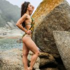 Our South African Babes feature with Nathalie Faydherbe