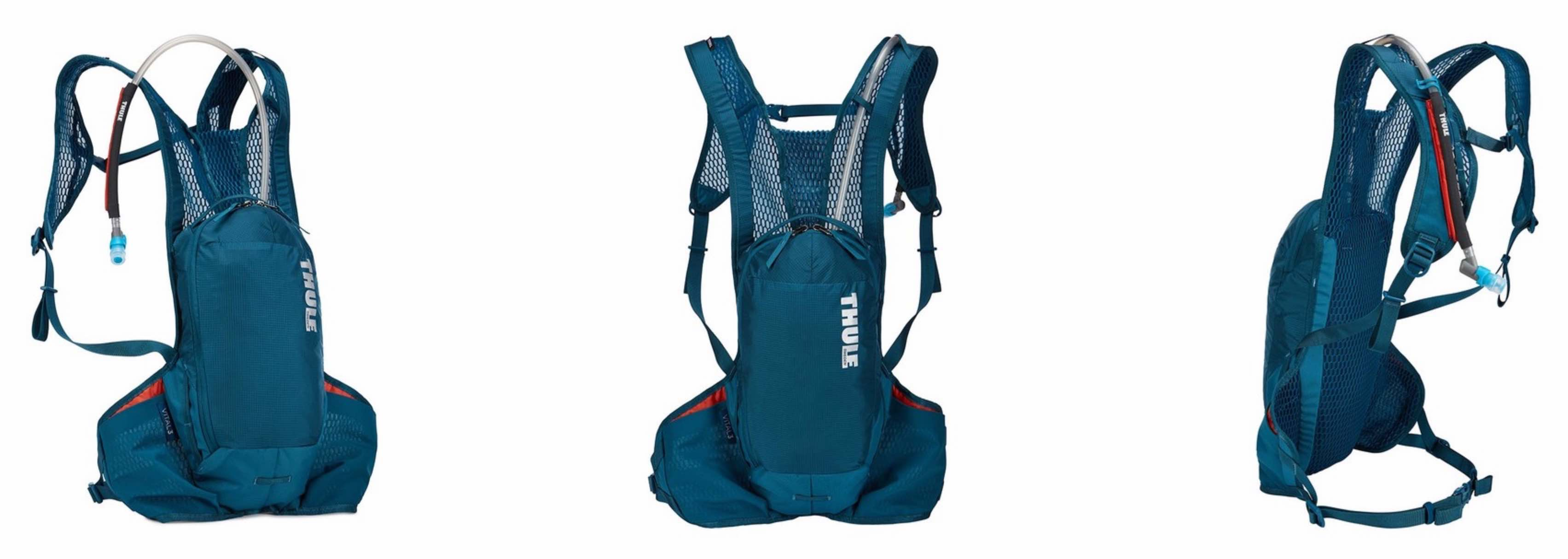 Thule Vital 3L Hydration Backpack for Mountain Biking