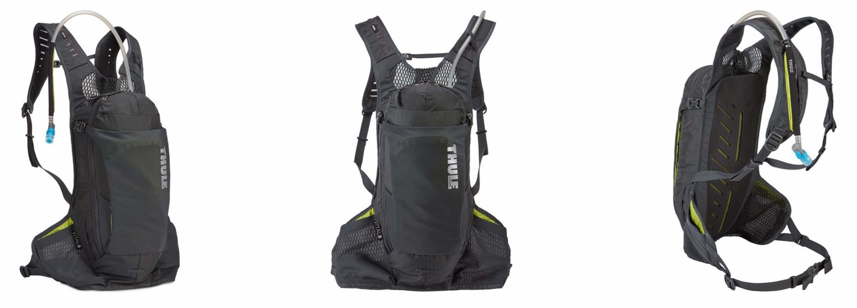 Thule Vital 8L Hydration Backpack for Mountain Biking