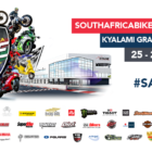 Details for the South Africa Bike Festival 2018