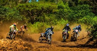 Race report from Round 2 of the 2018 TRP Distributors SA Motocross National Championship took place at the Maritzburg MX Club.