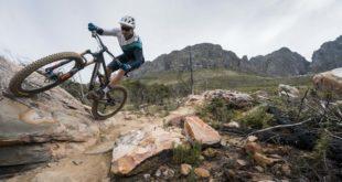 Take a look at Greg Minnaar's new signature Downhill MTB/ Enduro MTB tire, the Maxxis Assegai.