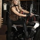 Meet Indian Motorcycle Vixen Jade Wilson