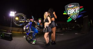Ticket sales and info for the 2018 South Africa Bike Festival